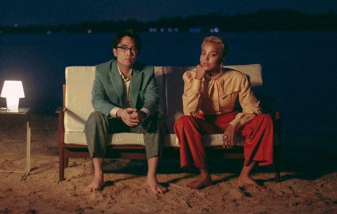 Charlie Lim Aisyah Aziz 'Won't You Come Around'