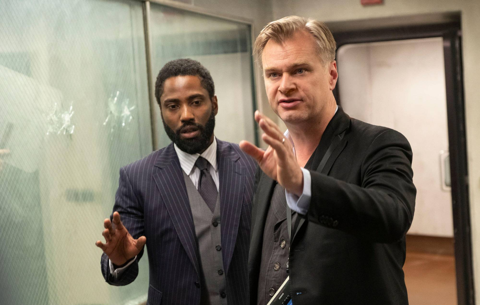 Christopher Nolan unlikely to work with Warner Bros. on next project