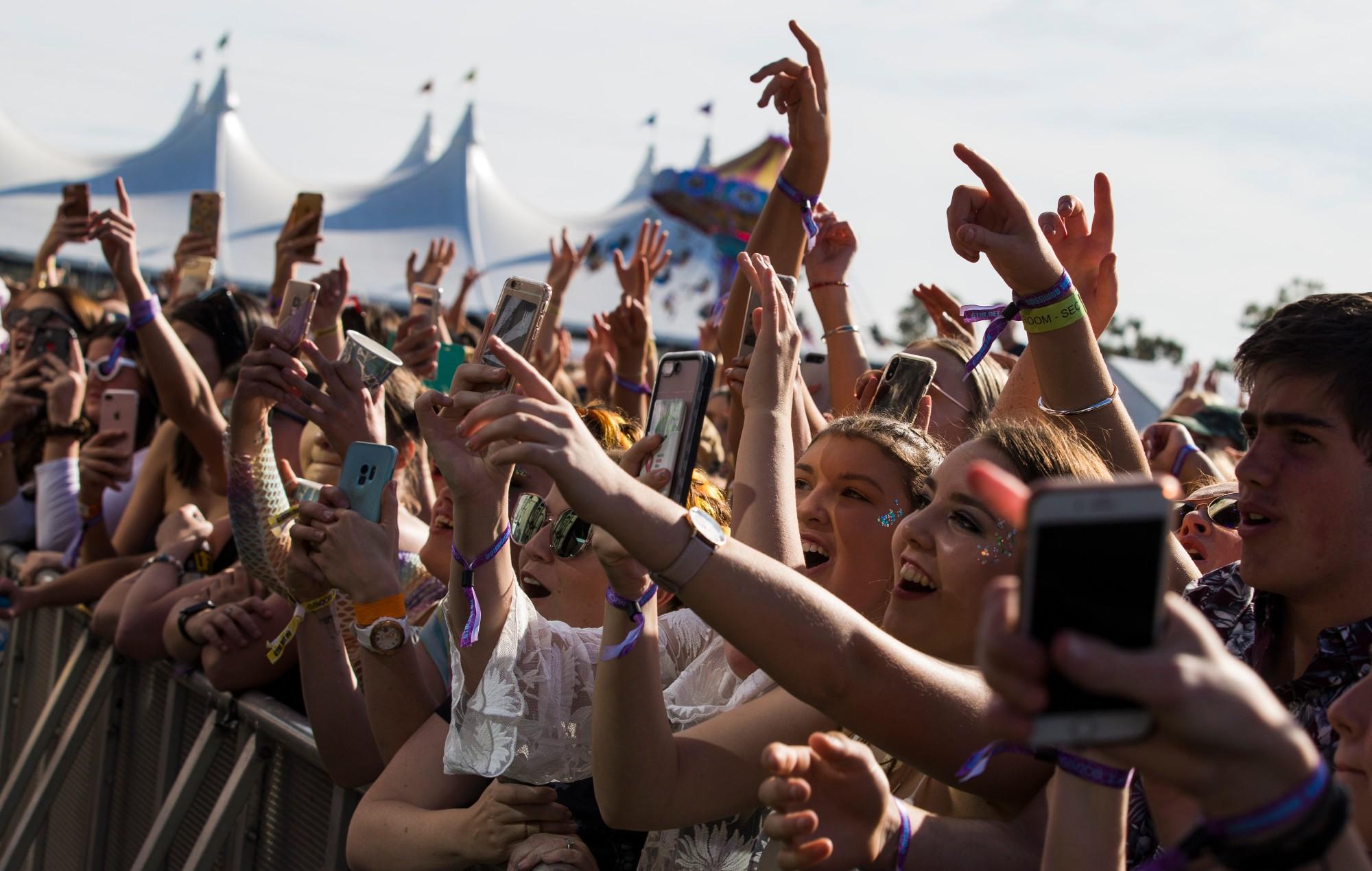 #SaveOurSummer 2021 report back to restart stay music trade