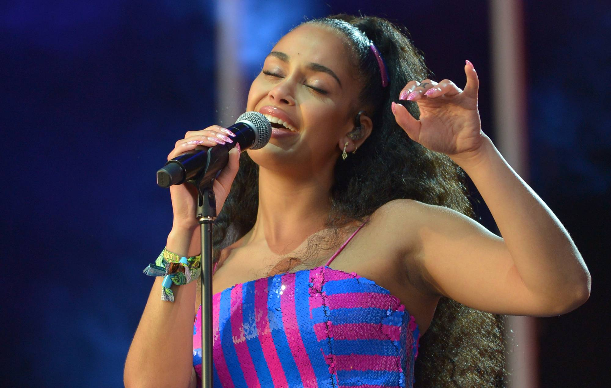 Jorja Smith launches BBC Radio 3 series 'Tearjerker' about the healing power of music