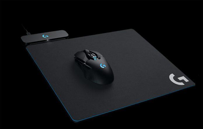 logitech g903 lightspeed mouse