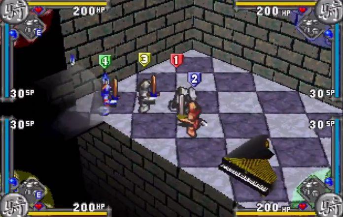 Magic Castle Screenshot
