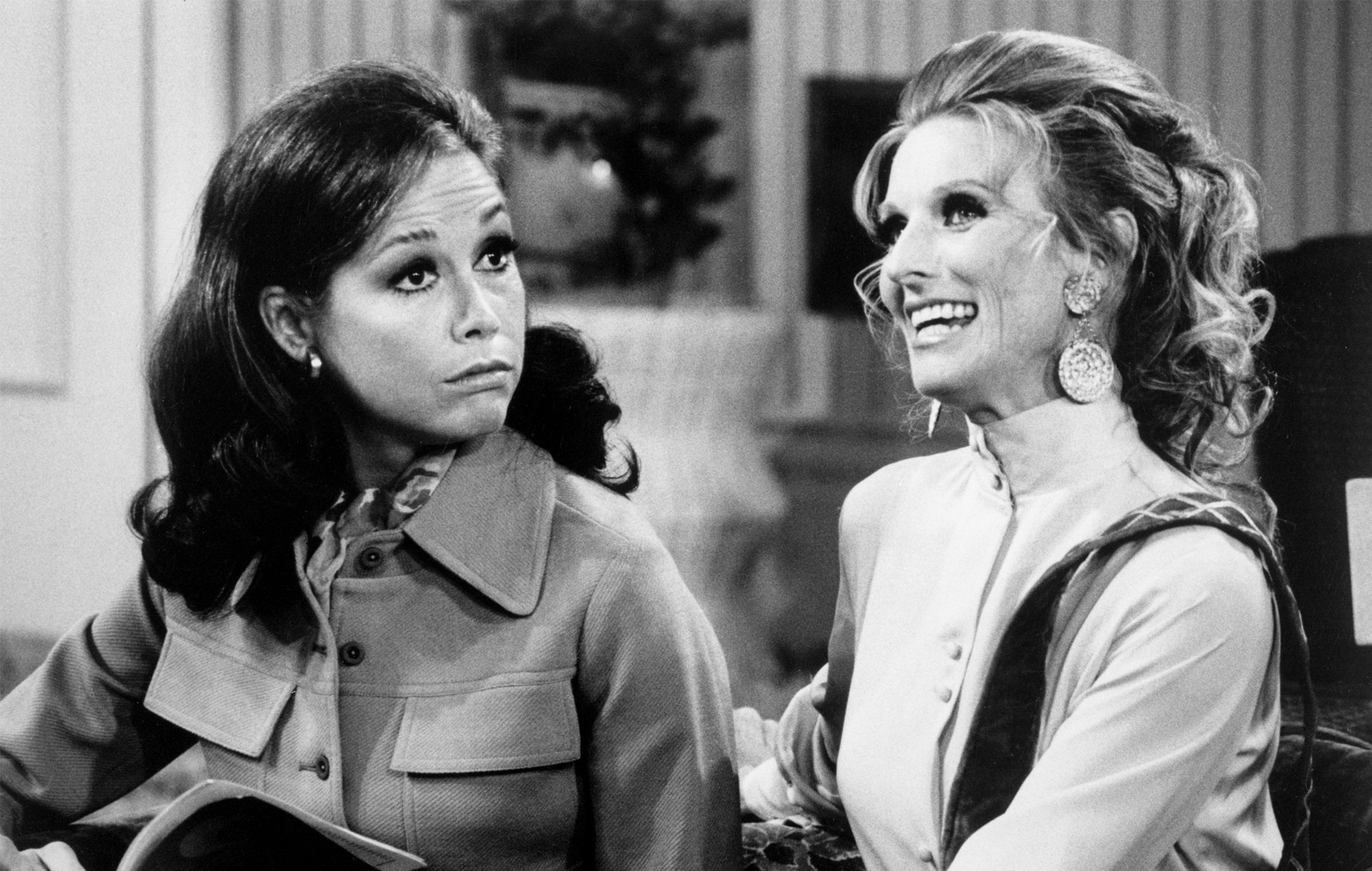 Mary Tyler Moore Show actress Cloris Leachman dead at 94 natural causes