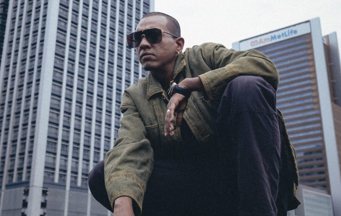 Malaysia rapper MC Syze drops new album Syze Does Matter Selamba Joe Flizzow