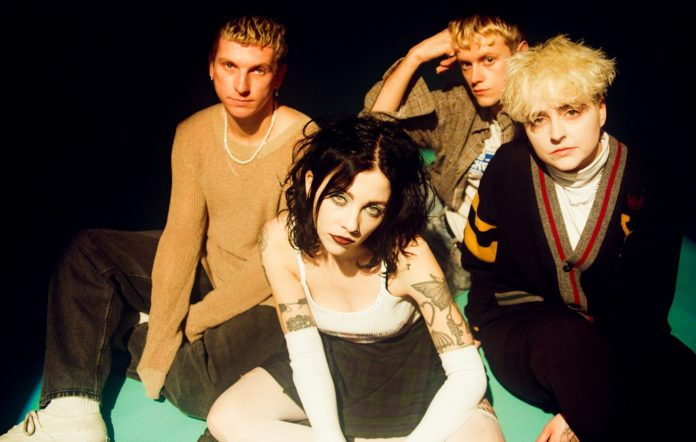 Pale Waves new single Easy