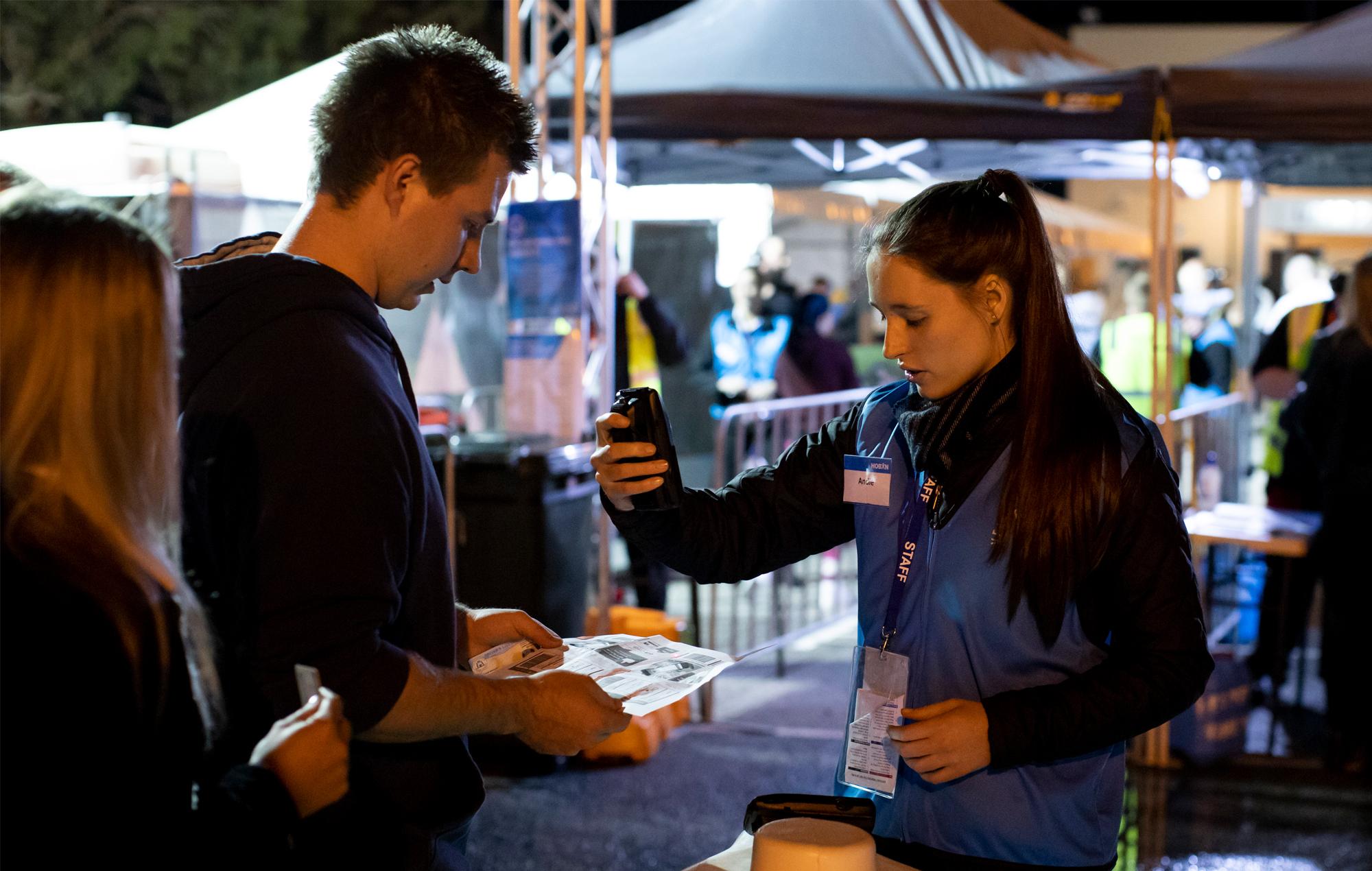Australia music festivals insurance 2021 pandemic