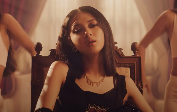 Indonesia singer Rahmania Astrini confirms release of debut EP Adolescent