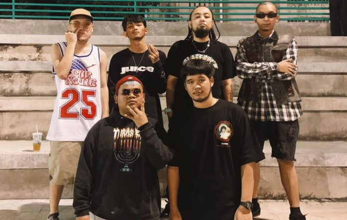 Rap Against Dictatorship's 'Reform' music video has been banned in Thailand