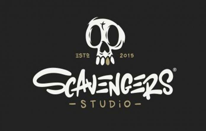 Scavengers Studio Logo. Image Credit: Scavengers Studio