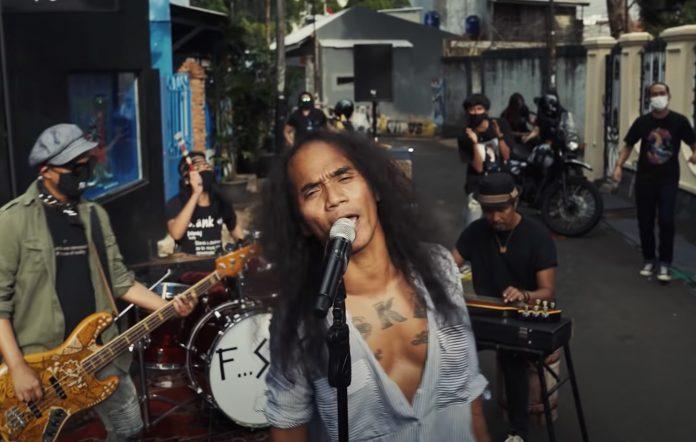 Slank new album Vaksin Slank music video New Normal Cinta