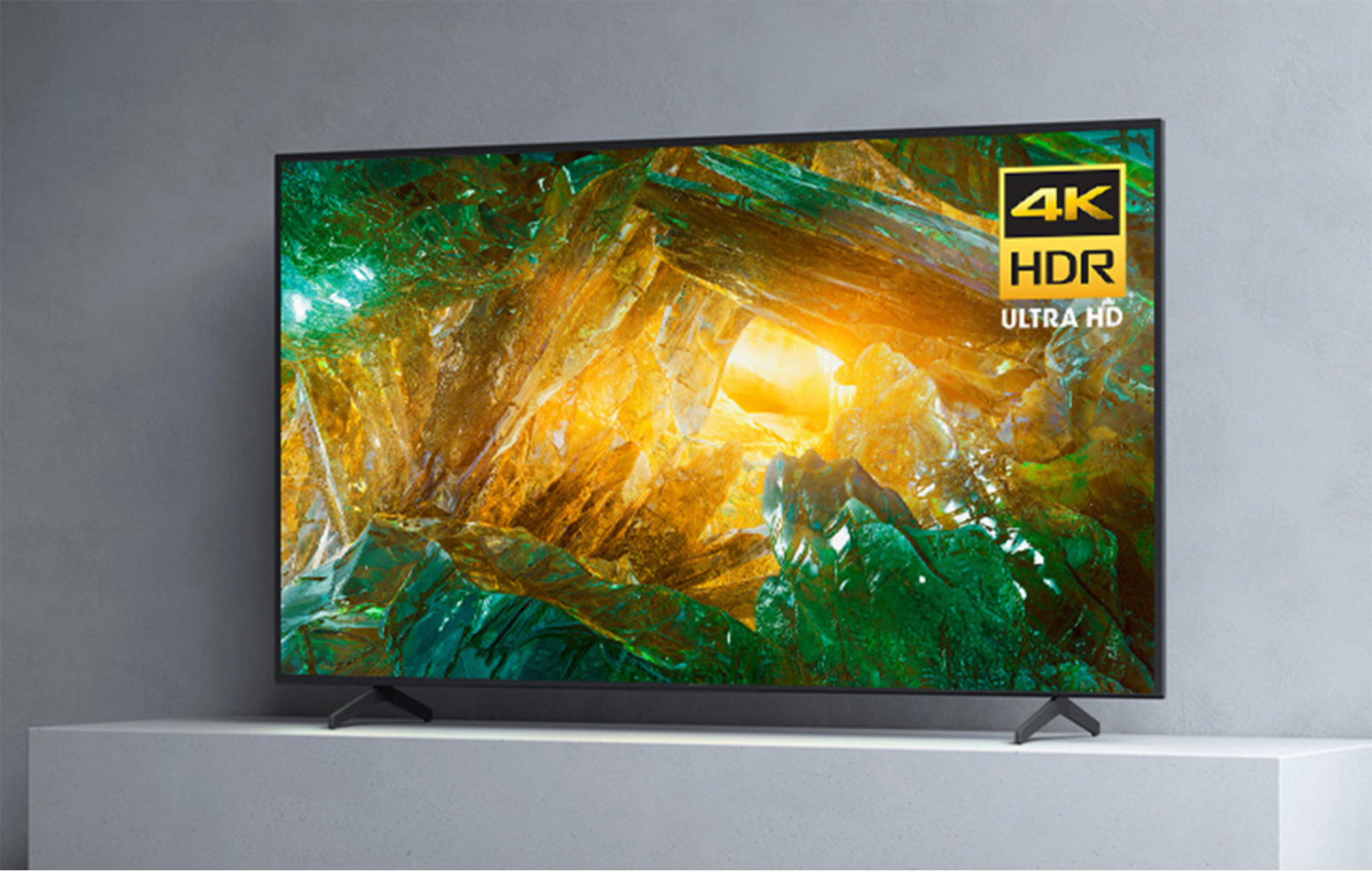 This 43-inch Sony 4K Ultra HD Smart TV is a steal at 25 per cent off | NME