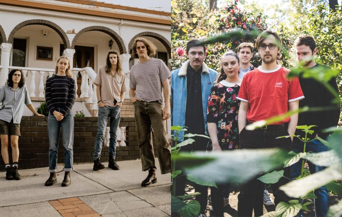 triple j Hottest 100 of 2020 Spacey Jane Ball Park Music Glass Animals
