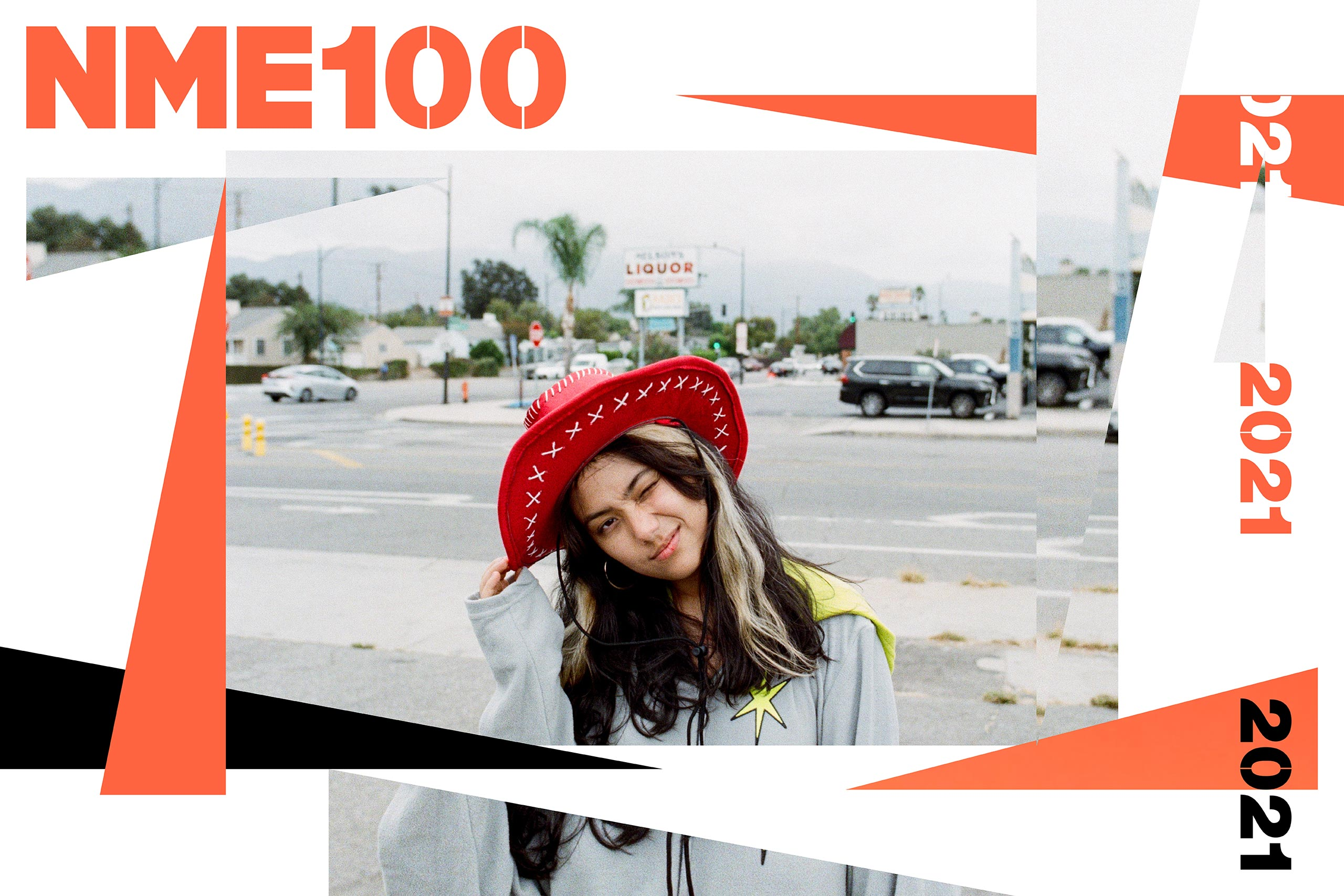 NME 100 spill tab
