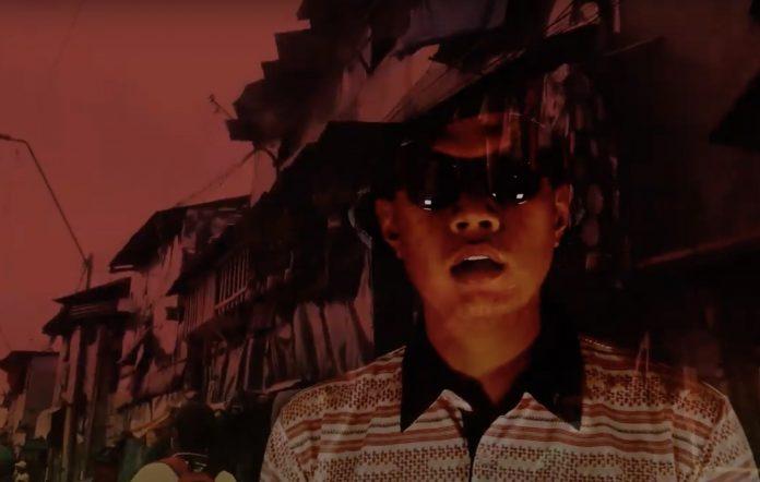 Tarsius music video DIsco Manila Vex Ruffin