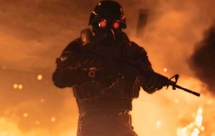 The Division 2/Resident Evil