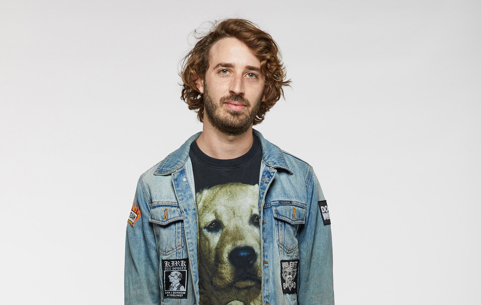 Nick Findlay, triple j Music Director