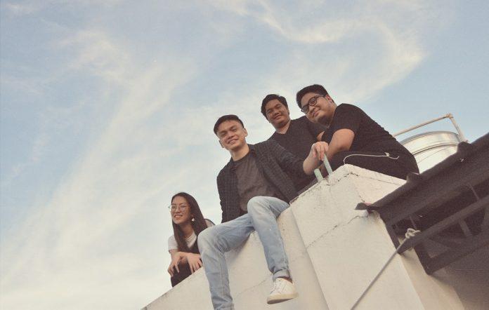 UJU Phiippines dream pop shoegaze new album Dream of Better Days