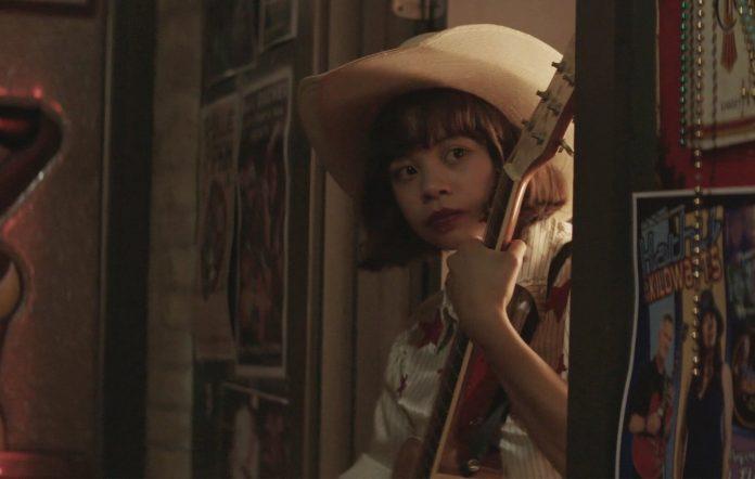 Yellow Rose film Diane Paragas Lea Salonga Eva Noblezada