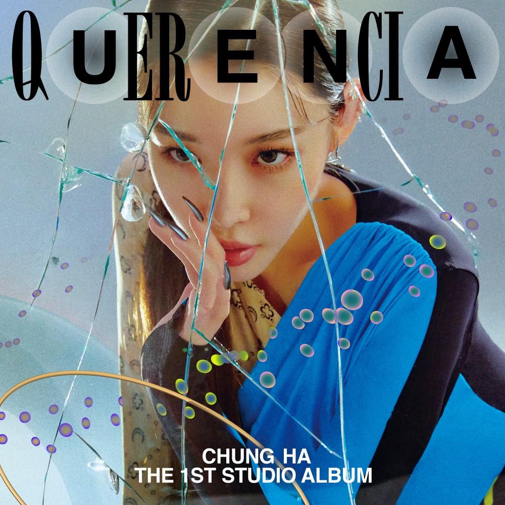 chung ha querencia debut album