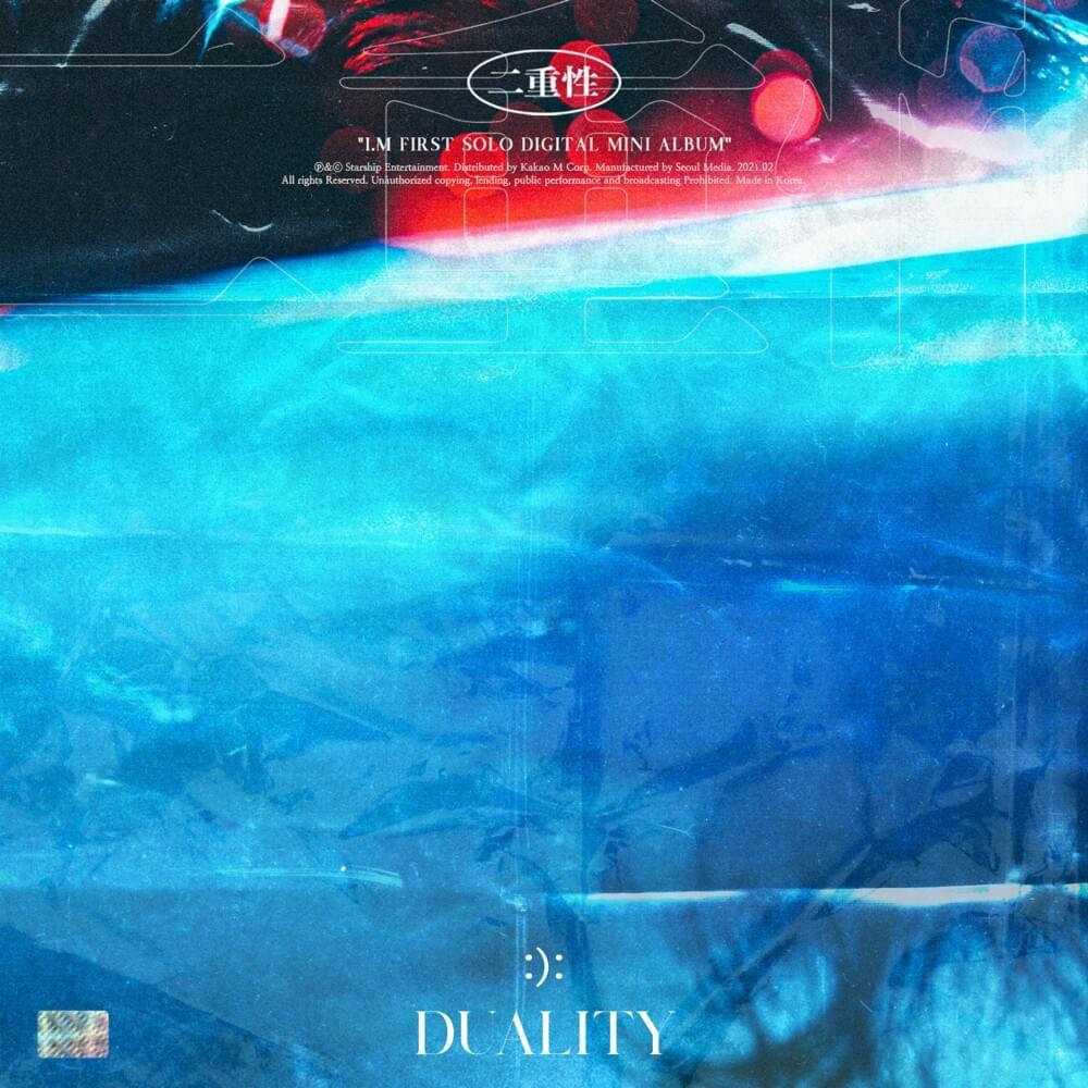 i.m duality