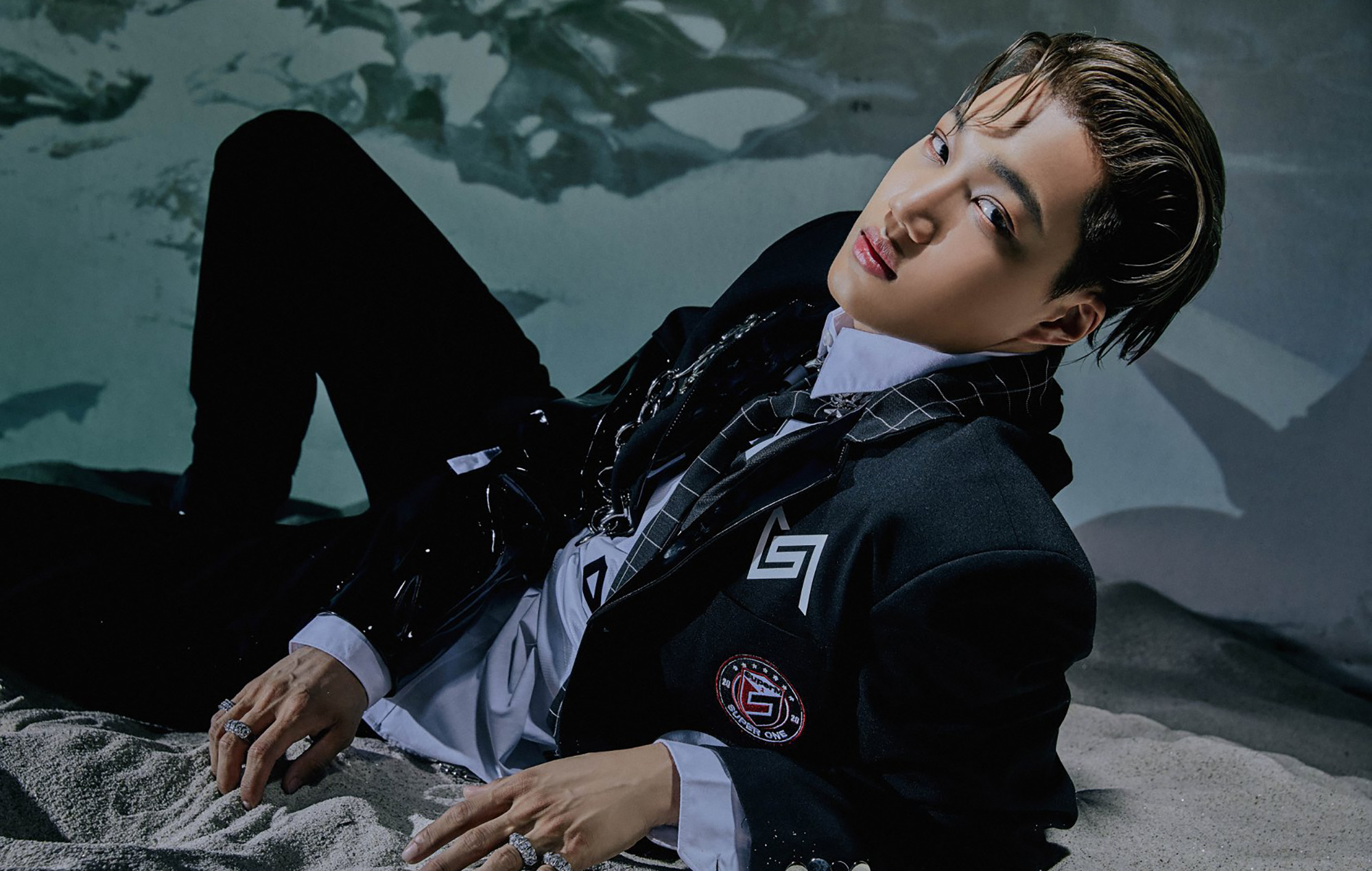 EXO's Kai launches first capsule collection with Gucci