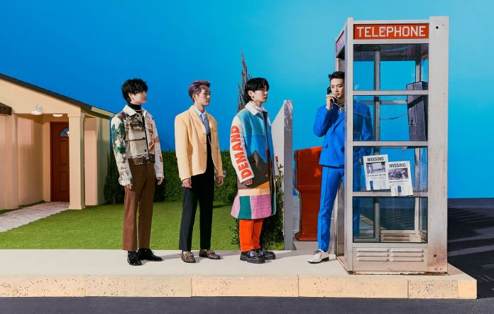 SHINee Don't Call Me Review