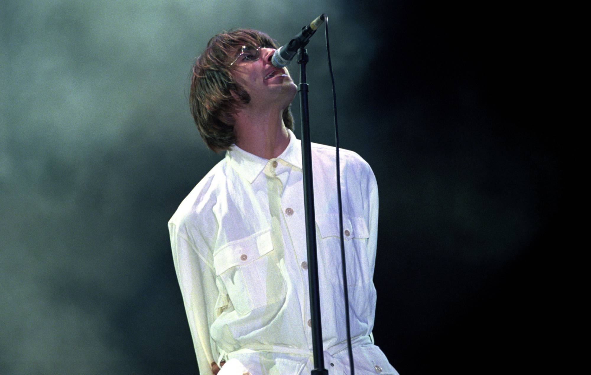 Noel Gallagher confirms new Oasis documentary to mark 25 years of Knebworth