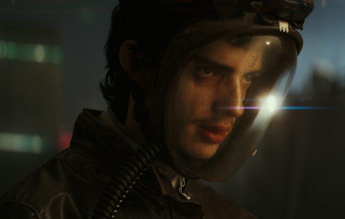 2067 Australia sci-fi movie Seth Larney Netflix