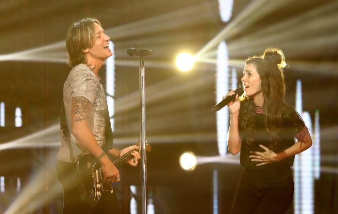 Amy Shark and Keith Urban release new single 'Love Songs Ain't For Us'