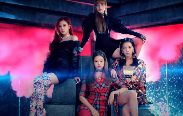 BLACKPINK cross 15billion views for Ddu-du Ddu-du