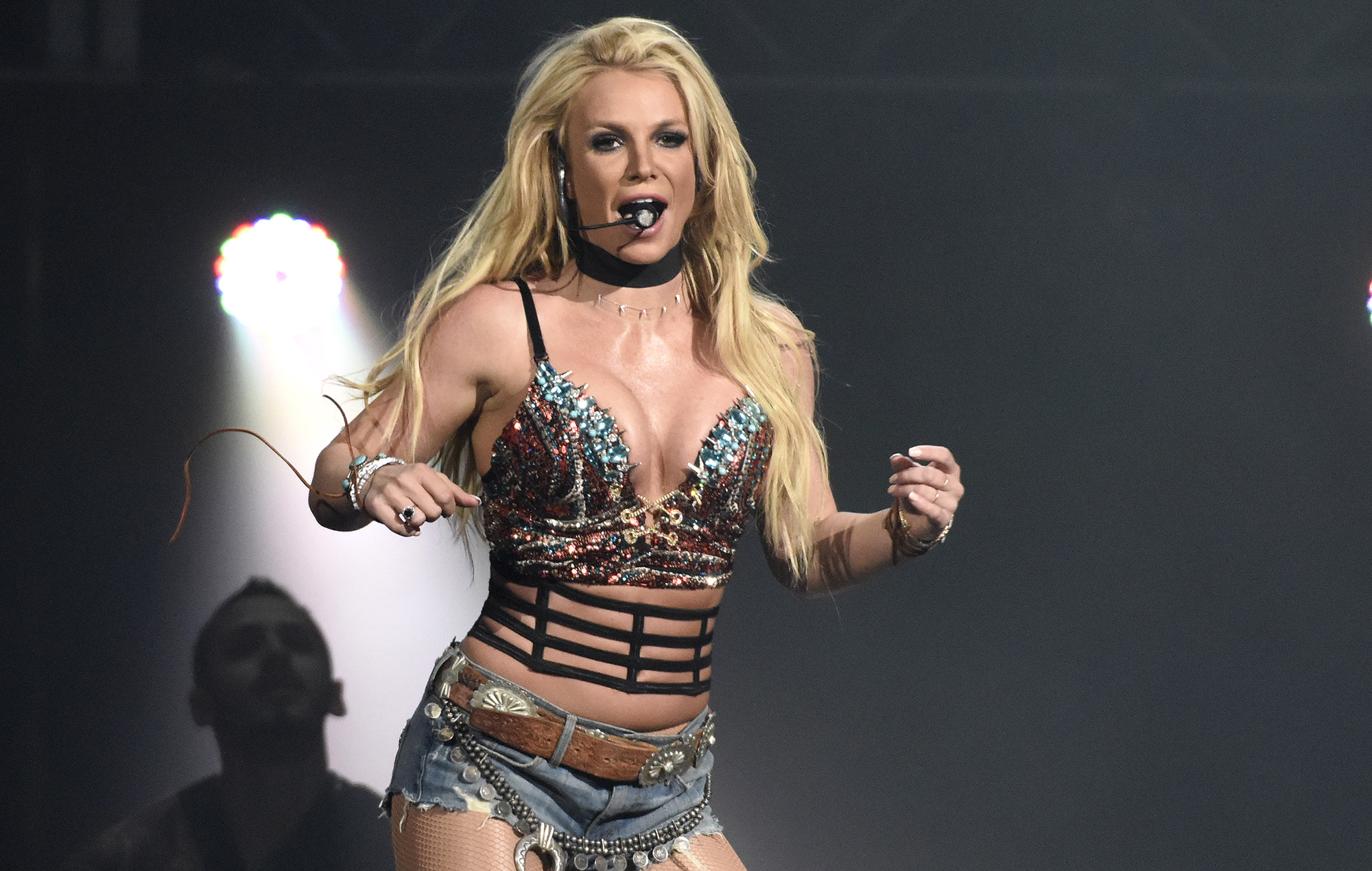 Britney Spears responds conservatorship documentary