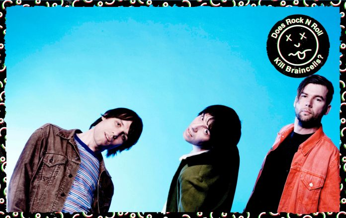 Does Rock N Roll Kill Braincells?! - The Cribs - NME interview
