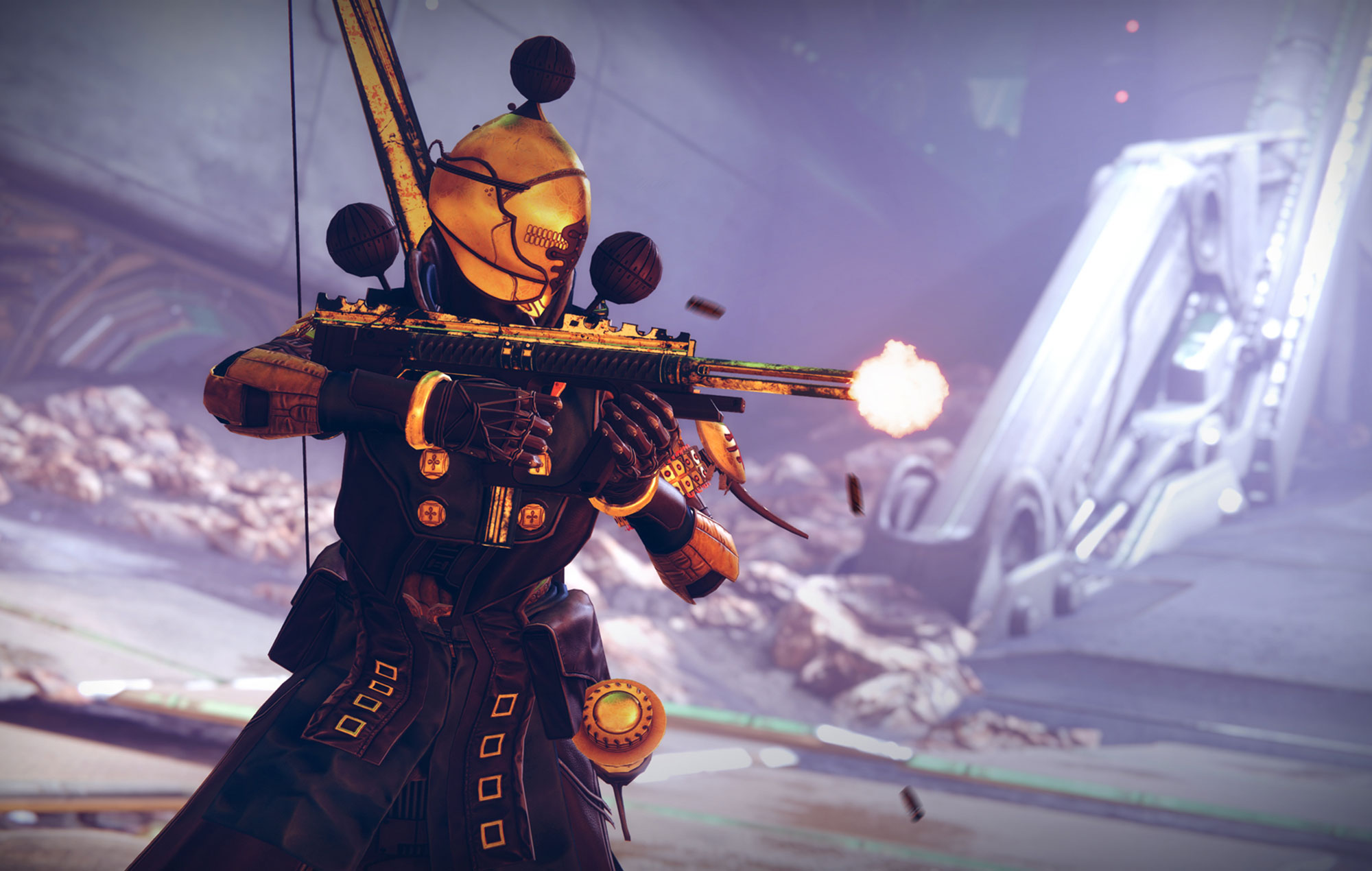 'The Witch Queen' expansion for 'Destiny 2' delayed until 2022 - NME