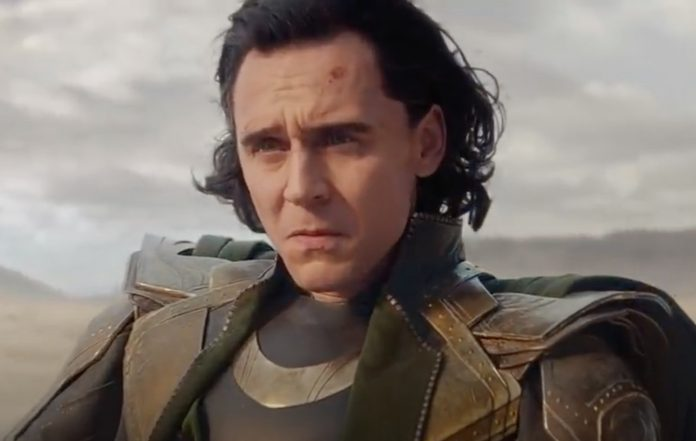 Disney's Loki