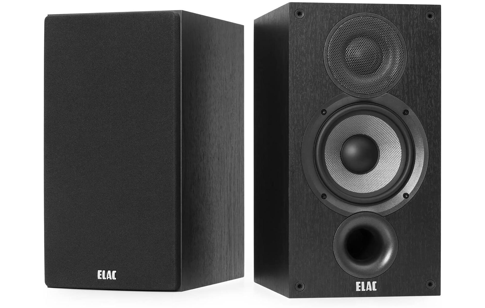 ELAC Debut B5.2