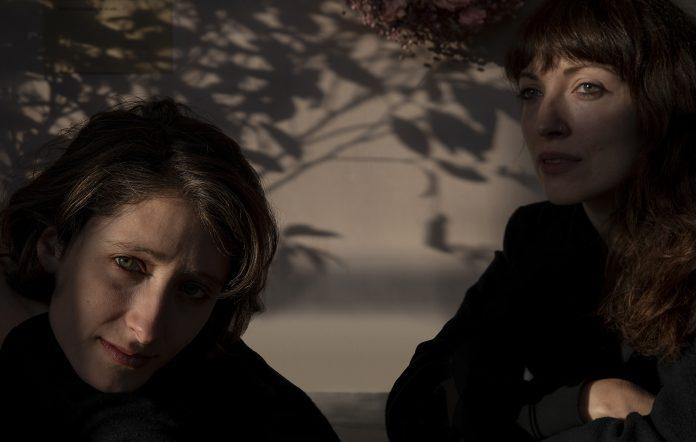 Josephine Stephenson and Ex:Re's Elena Tonra