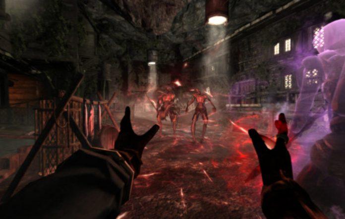 Enderal Gameplay Screenshot