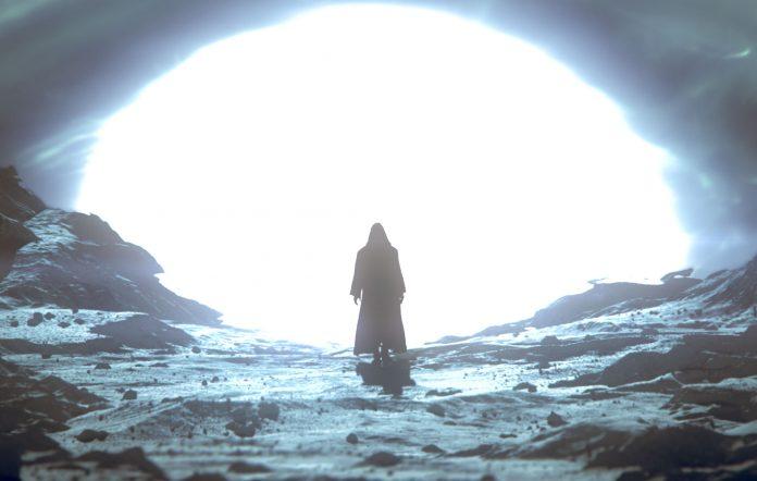 Finay Fantasy XIV Endwalker