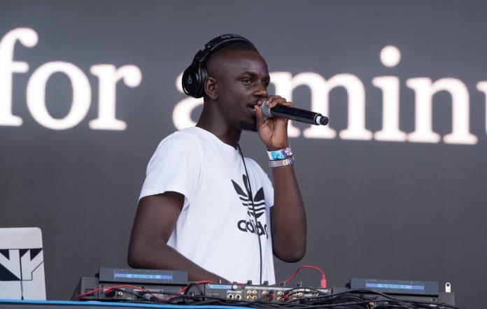 DJ Tiiny