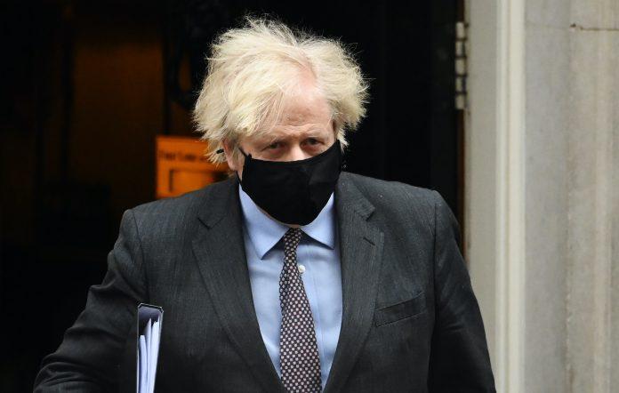 Boris Johnson - Music events