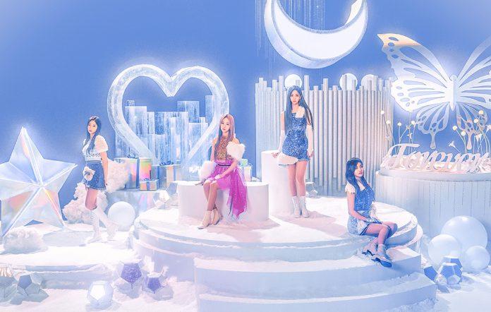 Givenchy names aespa as new brand ambassadors