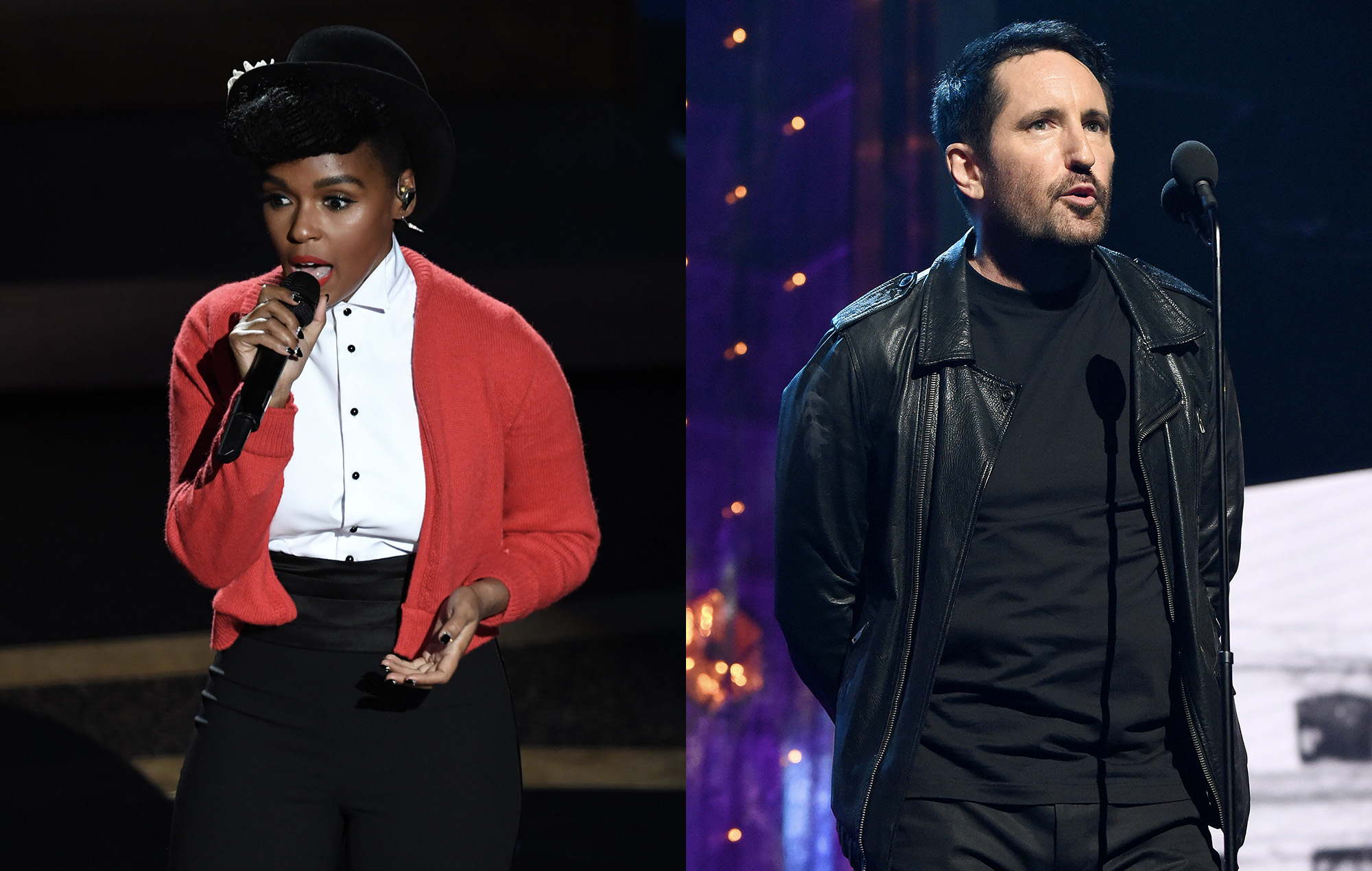 Oscars 2021 Best Original Song and Score shortlists announced: Janelle Monáe, Trent Reznor, Celeste and more