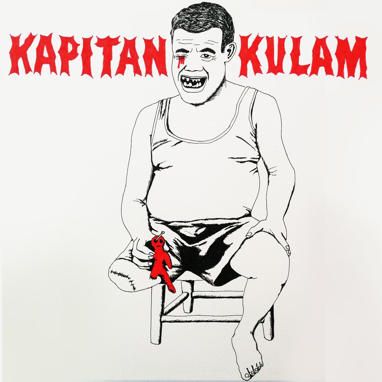 Kapitan Kulam EP review 2021