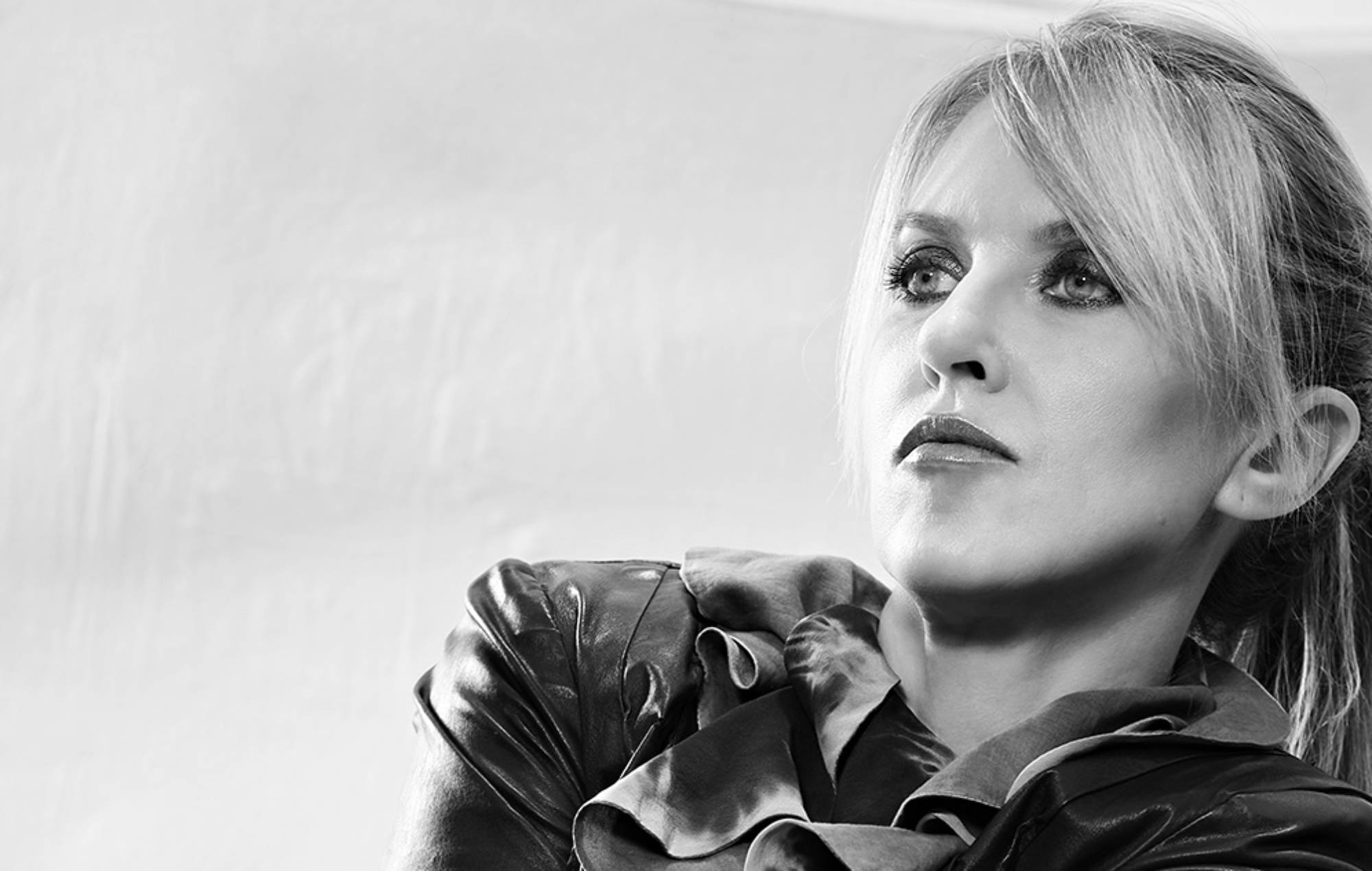 Liz Phair pays tribute to Lou Reed and Laurie Anderson on new track 'Hey Lou'