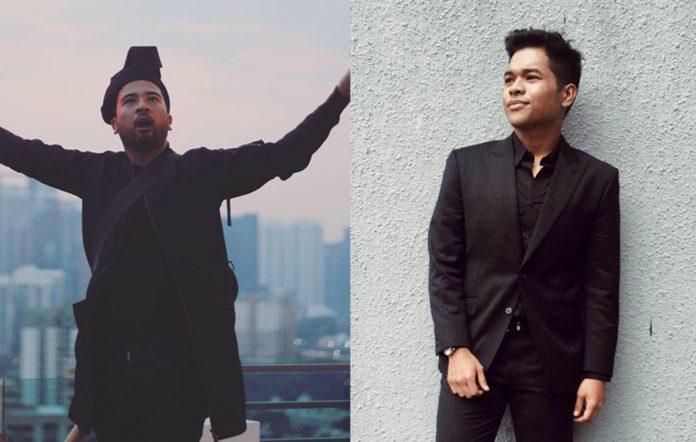 Monoloque announces new track 'Nongga' featuring Aizat Amdan