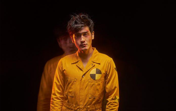 Singapore pop music Nathan Hartono new single Im Fine EP 2021