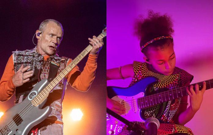 Flea / Nandi Bushell
