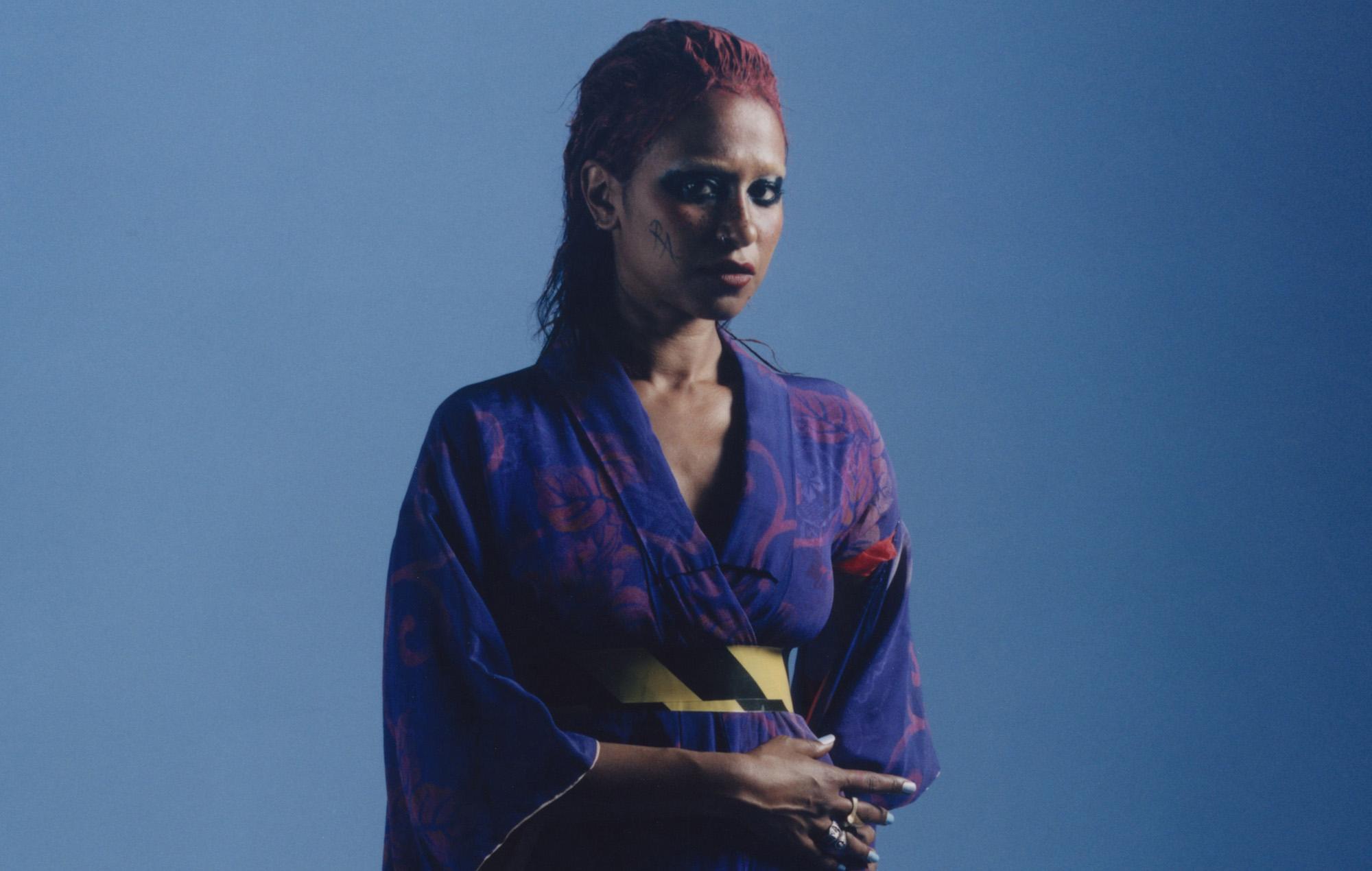 Nuha Ruby Ra