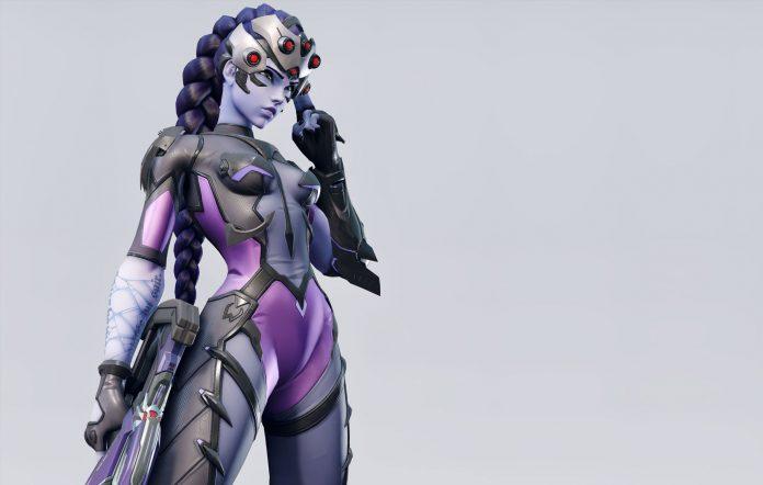Widowmaker, Overwatch 2