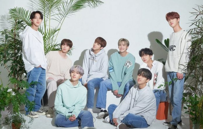 PENTAGON to release new music next month